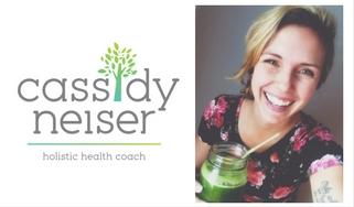 Cassidy Neiser Signature Photo